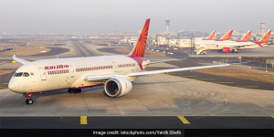 Say No To Plastics: Air India To Ban Single-Use Plastics On All Their Flights From October 2