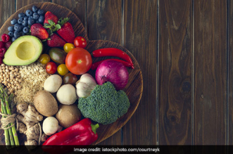National Nutrition Week: Five Things To Know