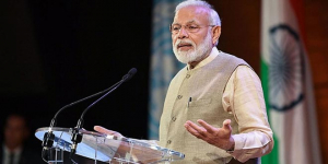 Prime Minister Narendra Modi And More Political Leaders Kickstart The Poshan Month By Urging People To Lend Their Support