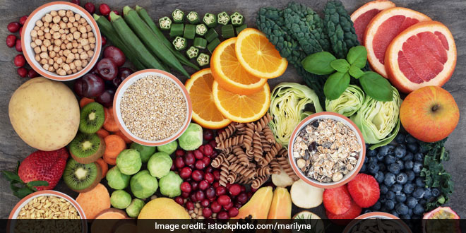 National Nutrition Month: 'The Mantra Is To Add As Many Colours Of Food As Possible In Your Diet,' Says Expert