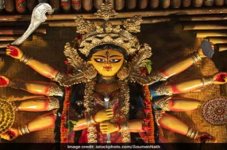 Kolkata Set To Celebrate Durga Puja With A Green Twist