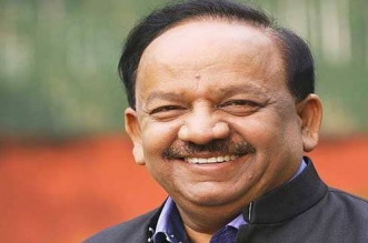 """The Goal Of National Nutrition Week Is To Create A Healthy Nation,"" Says Dr Harsh Vardhan As He Urges Everyone To Eat Right"
