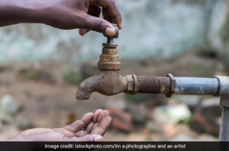 Prime Minister Narendra Modi's Project To Provide Tap Water To Each Household To Cost Rs 7.88 Lakh Crore
