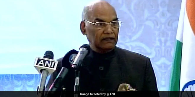 Swachh Bharat Mission: 10 Crore Toilets Built Under The Nation-Wide Cleanliness Mission, Says President Kovind