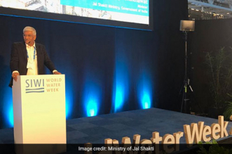 World Water Week 2019: Ganga Rejuvenation Efforts To Be Strengthened With Global Experience, Says Jal Shakti Minister