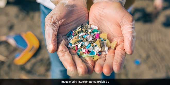 Microplastics Turning To Be Major Environmental Challenge, Suggests Study