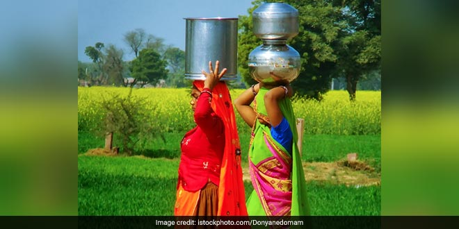 Swasth Warriors: India's 'Water Aunties' Lead Their Villages To Better Health By Addressing The Potable Water Needs