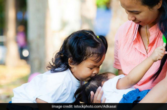 Draft Policy To Set Up Rooms For Breastfeeding Infants In Public Places Formed: Delhi Government To High Court