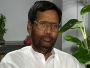 """Single-Use Plastic To Be Banned In A Phased Manner"": Ram Vilas Paswan"
