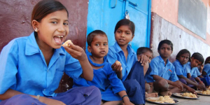 National Nutrition Month: 10 Things To Know About India's Mid-Day Meal Scheme, World's Largest School Feeding Program