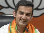 Member Of Parliament Gautam Gambhir Pitches For Proper Waste Management For 'Green' Delhi