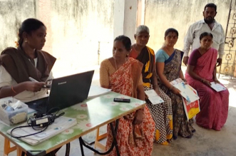 An Initiative In An Andhra Pradesh Village Aims To Make World Class Healthcare Affordable