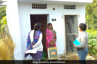 Swachh Bharat Mission: How India's Cleanliness Mission Helped Millions Live With Dignity