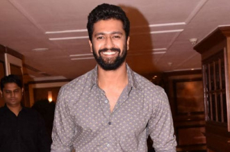 The Less We Use Plastic, The Better For Us, Nature, Air And Water, Says Vicky Kaushal