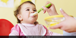 National Nutrition Month: Nutritional Requirements Of A Baby From 0-2 Years