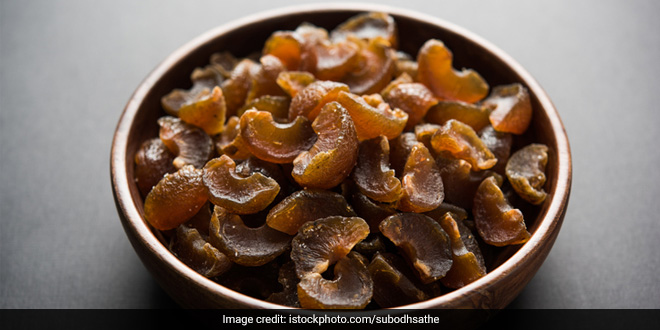 Gooseberry-Jaggery Candy Given To Pregnant Women And Anaemic Children In Halakandi To Improve Health Status
