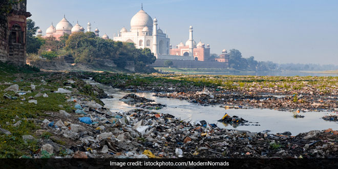 'Revive The Dying Yamuna', Say Activists As They Ask For Government Actions Towards Rejuvenating The River