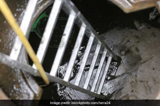 64 People Died In Delhi Since 1993 While Cleaning Sewers, Claims National Commission for Safai Karamcharis