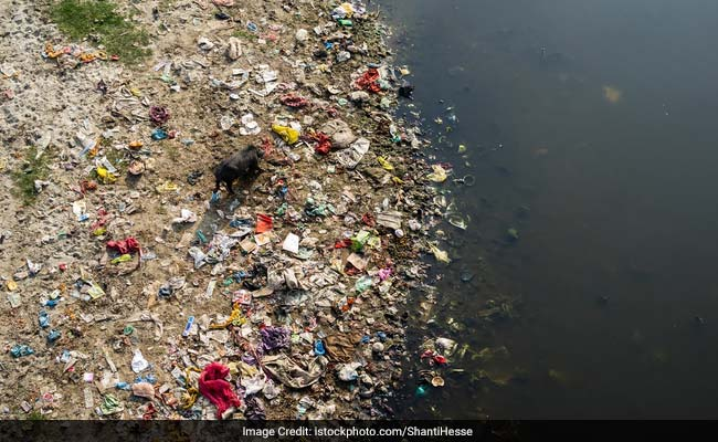 National Mission For Clean Ganga Holds Special Session On 'Rejuvenation Of River Ganga' During India Water Week