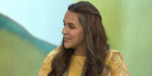 Here's What Neha Dhupia Said About Breastfeeding At 12-Hour Swasthagraha