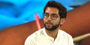 Aaditya Thackeray Spoke About Preventive Healthcare At The 12-Hour Swasthagraha