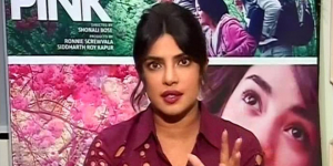 "At Swasthagraha, Actor Priyanka Chopra Urges People To Make ""Little Changes"""