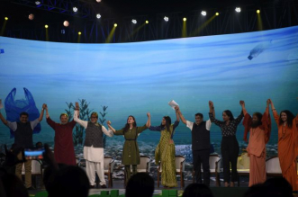 Highlights: Banega Swasth India 12-Hour Swasthagraha, A Campaign For A Healthy India With Amitabh Bachchan