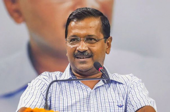 Delhi Chief Minister Arvind Kejriwal On How Delhi Battled Dengue And Air Pollution