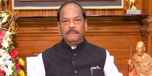 It's Because Of Our Women That We Could Achieve Open Defecation Free Status, Says Raghubar Das At 'Swasthagraha'