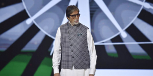 'Only A Swachh India Can Become A Swasth Bharat,' Amitabh Bachchan On Supporting The Clean India Cause