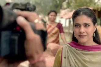 Toilets Should Be Used By Everyone, Every Day And Forever, Urges Actor Kajol For A Swasth And Swachh India