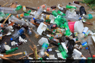 Environmentalists Hail Government's Move To Prohibit The Import Of Plastic Waste