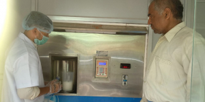 Bring Your Own Container: Odisha's Ganjam District Introduces Milk ATMs, Bids Adieu To Plastic Pouches