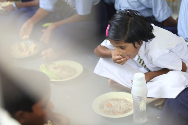How These Warriors Are Helping India Inch Towards A #ZeroHunger Country