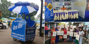 #BeatPlasticPollution: Indore Introduces 'Thaila Bank' To Phase Out The Use Of Single-use Plastic Bags