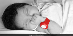 A Bengaluru Startup Is Saving Lives Of Newborns With A Temperature Monitoring Device