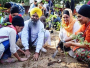 Happy Guru Nanak Jayanti 2019: Sikhs Commemorate The 550th Birthday Of Guru Nanak Dev By Making The World Greener