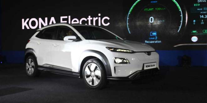 Electric Vehicles: India's First Electric SUV Launched This Year, But Are We Ready For The E-Revolution?