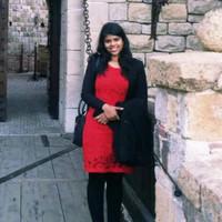 Expert Blog: Satviki Varma, Programme Officer, WASH and Health, Aga Khan Foundation