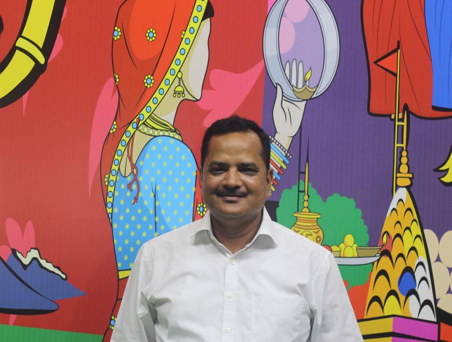 Expert Blog: Dr. Asad Umar, Senior Programme Officer, WASH and Health, Aga Khan Foundation