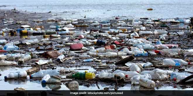 Plastic Not Problem, It's Reckless Disposal Is, Says Expert