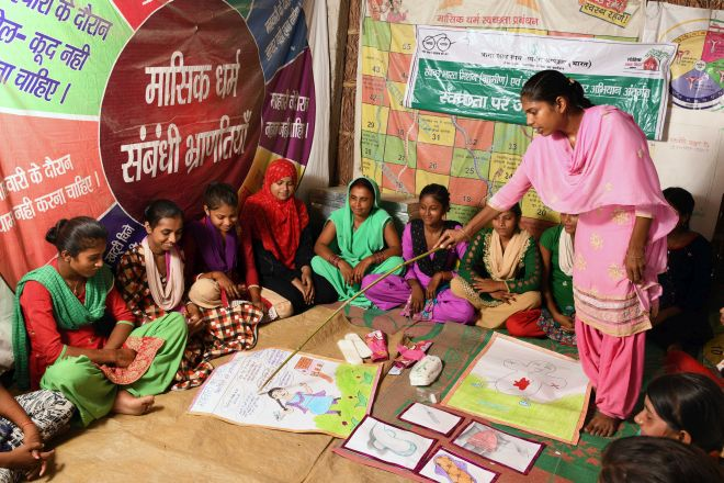 Sustaining Sanitation Access – Pathway To Improved Health Outcomes