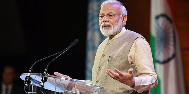 Mann Ki Baat: PM Narendra Modi Lauds Scuba Drivers From Visakhapatnam Who Removed 4,000 Kilograms Of Plastic Waste From The Sea