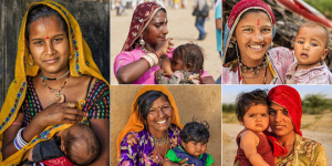 How Did This Chhattisgarh District Become The 'Breastfeeding Champion' Of The Country
