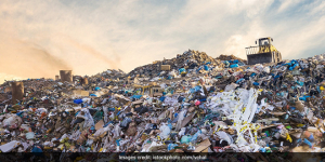 Can India Be A 'Plastic-Free Country' By 2022?
