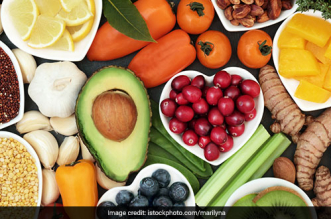 Fighting The Silent Killer: Five Food Items To Reduce The Impact Of Air Pollution