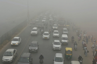 Even Short Term Exposure To Air Pollution Leading To Hospitalisation: Study