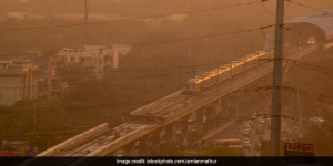 Five Easy Ways To Protect Yourself From Air Pollution