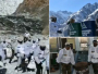 Clean-Up Drive At Siachen Sees Army Jawans Clear Tonnes Of Plastic Waste Through Plogging