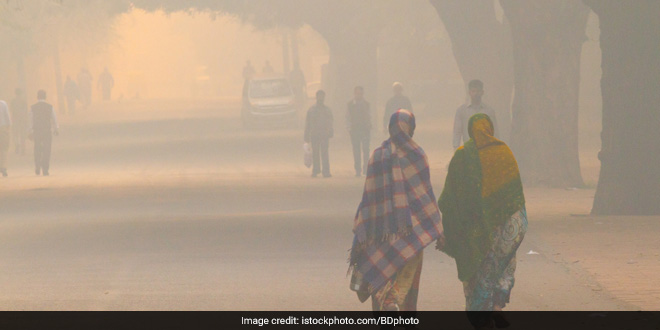 Air Pollution May Result In Increased Risk Of Heart Disease And Stroke, Says A New Study